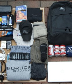 A Guide On How To Pack For Easy And Light Travelling