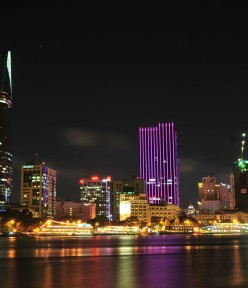 Experience On Backpacking In Ho Chi Minh City