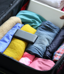 What Should You Bring If Travelling Aboard
